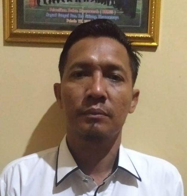 AHMADI BAMBANG SW