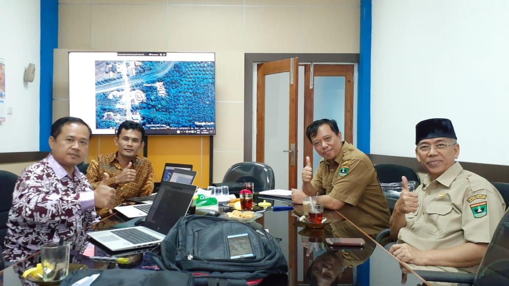 Menuju Nagari Statistik pertama di Indonesia